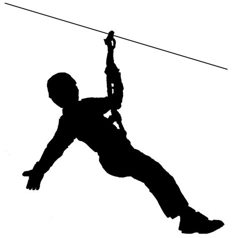 zip line zip line clip clipart best
