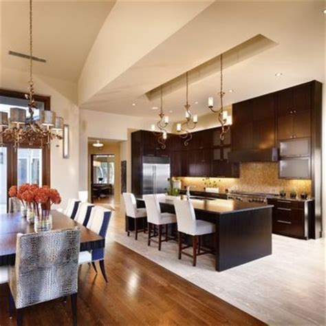 Kitchen And Dining Room Flooring by 132 Best Modern Kitchens Images On