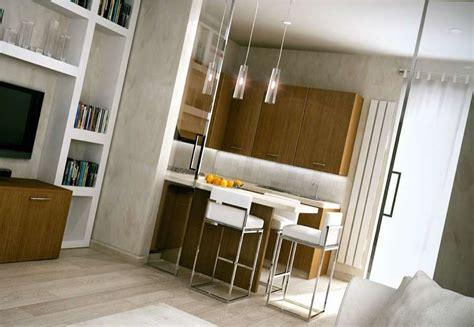soggiorno e angolo cottura soggiorno piccolo con angolo cottura foto design mag