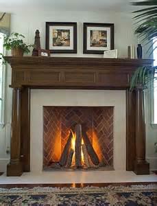 Rumford Fireplace Rumford Fireplace Gas Logs