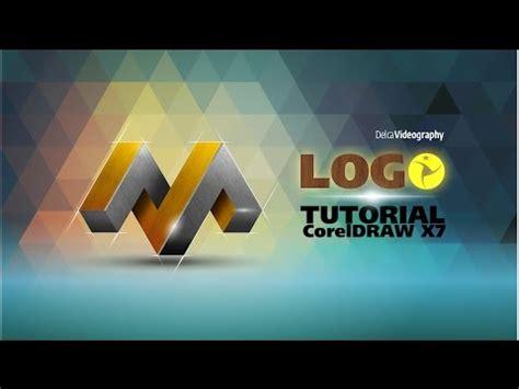 corel draw x7 yt avanzado tutorial 23 corel draw x7 logo 3d profesional