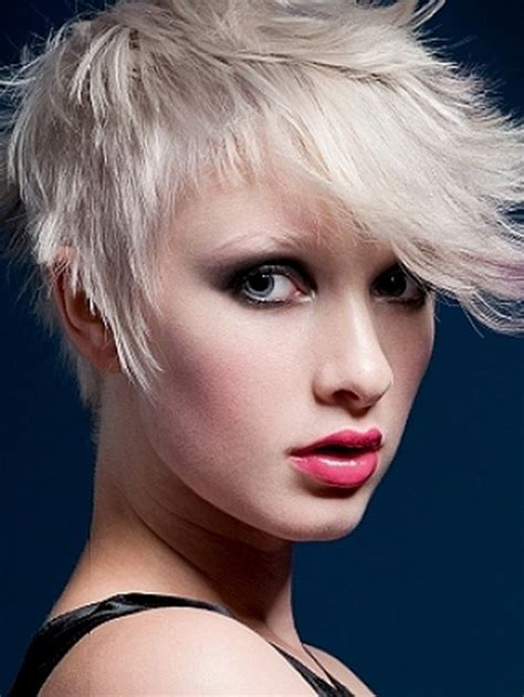 alternative short hairstyles for women