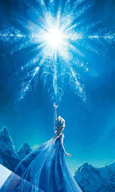 download wallpaper frozen gratis disney frozen wallpaper free apk android app android