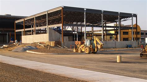 general contractor st louis st louis area general contracting commercial industrial