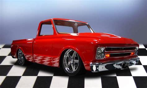 custom 1970 chevrolet c 10 truck