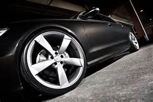 Audi Factory Rims 2013 Audi A6 Eurotuner Magazine