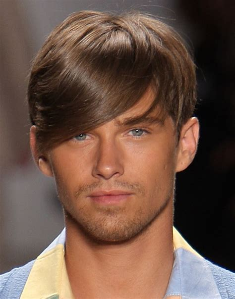 boys short haircut with long bangs 40 hottest men s hairstyles 2016 haircuts hairstyles