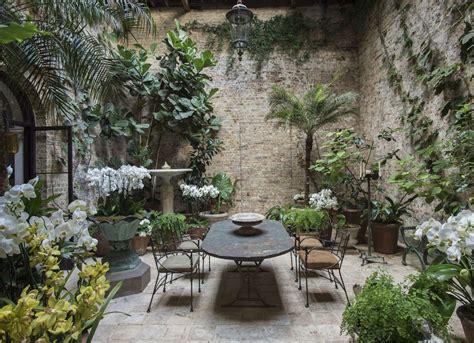 garden ideas  steal  english conservatories