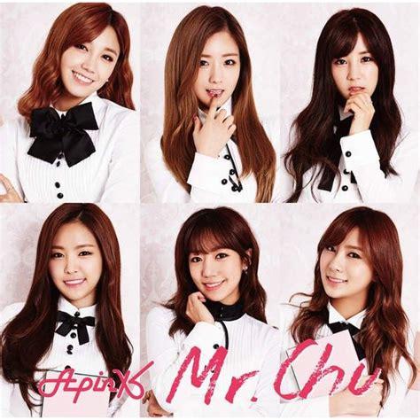 blackpink japanese album download download single apink mr chu on stage japanese ver
