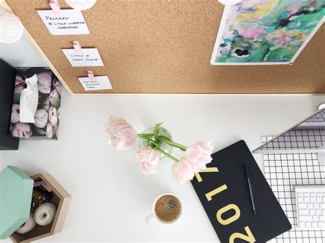 Reject Shop Desk by Style And Organise Your Office To Get More Done The