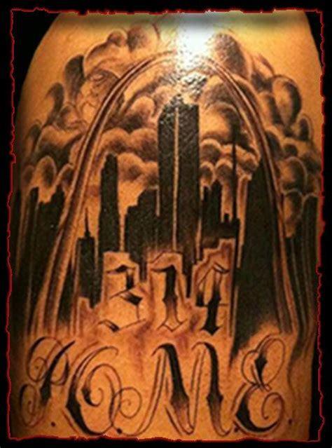 watercolor tattoo st louis st louis arch epidemic ink fantozzi