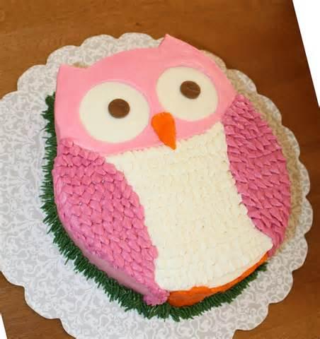 owl template for cake owl cakes decoration ideas birthday cakes