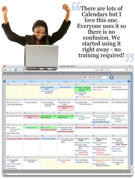 calendar companies company calendar web calendar software