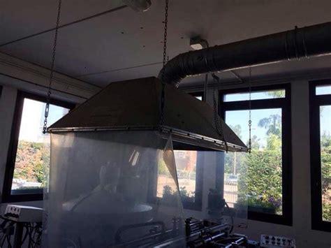 cappa cucina industriale cappa aspirazione industriale a mirandola kijiji