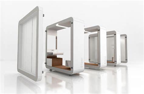 bathroom box yonoh box a modular bathroom system
