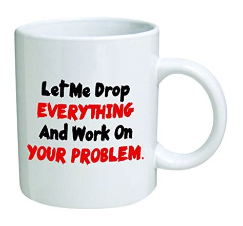 n is weird mug by everythingnarcolepsy let me drop everything and start working on your problem