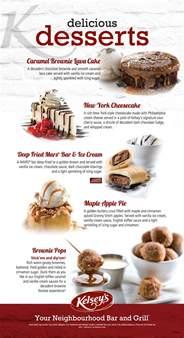 dessert menu google 검색 menu pinterest desserts and