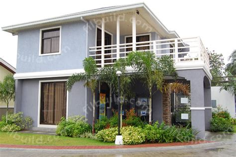 housing styles filipino simple two storey dream home l usual house design