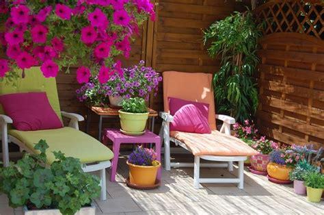 terrazzo fiorito fiori per terrazzi piante da terrazzo quali fiori per