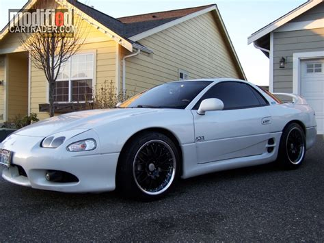 1998 mitsubishi 3000gt vr4 for sale ferndale washington