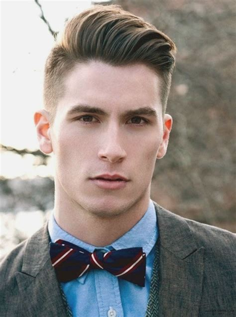 hairstyle good for any face 7 cool hairstyles for guys with round faces