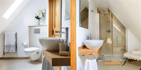 come fare un bagno piccolo come organizzare gli spazi nel bagno in mansarda mansarda it