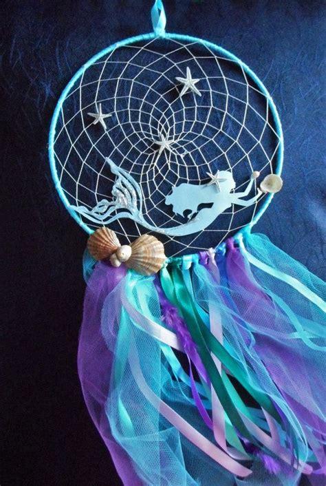 Mermaid Wall Sticker best 25 dream catcher art ideas that you will like on