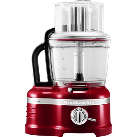 Kitchenaid Food Processor Won T Start Kitchenaid Artisan 4 L Food Processor 5kfp1644 Official
