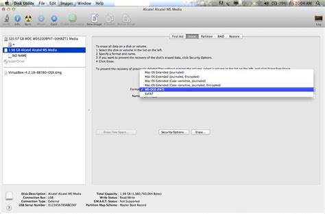Format Macbook how to format fat32 and ntfs drives on mac