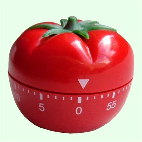 tomato kitchen timer pomodoro archives projects helper
