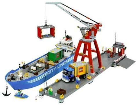 lego porto 7 cool ship themed lego sets for sailors