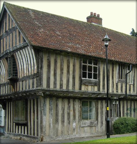 tudor building tudor houses rich and poor image search results