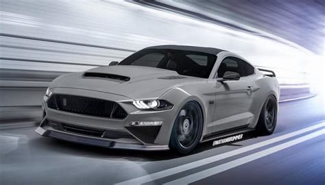 Ford Mustang Shelby Gt 500 Price by 2019 Shelby Gt500 Price Horsepower Release Date Specs