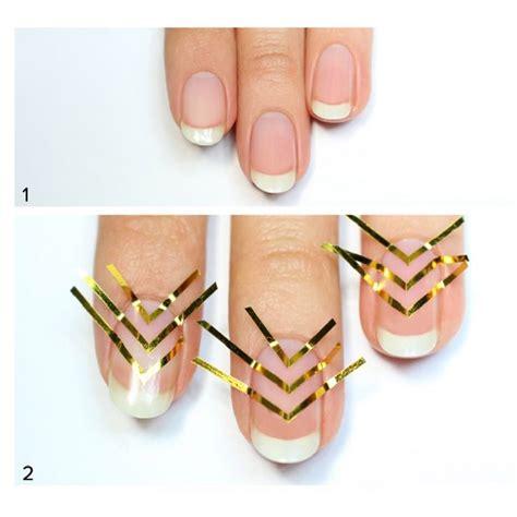 Buat Manicure mau penilanmu terlihat lebih stylish coba saja dengan