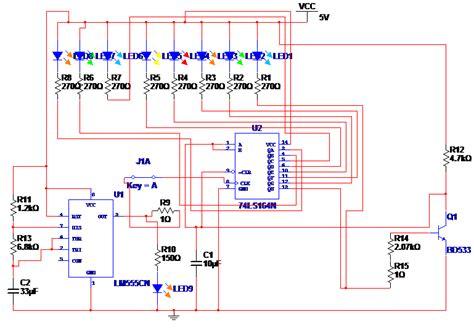 Lu Taman Led transistor yang digunakan pada rangkaian analog 28
