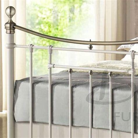 sleepys bed frames birlea furniture bronte metal bed frames or