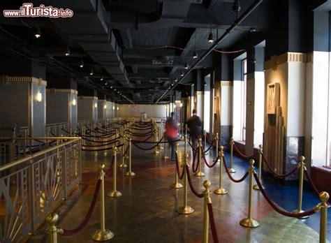 ingresso empire state building ingresso agli ascensori che conducono all observation