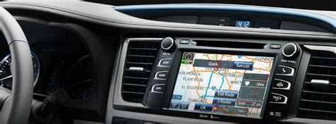 Toyota Entune What Is Toyota Entune Scout 174 Gps Link