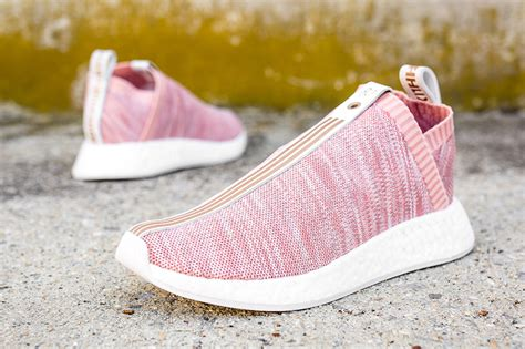 Kith X Adidas Nmd City Shock 2 Grey kith x x adidas nmd cs2 release date sneaker bar detroit