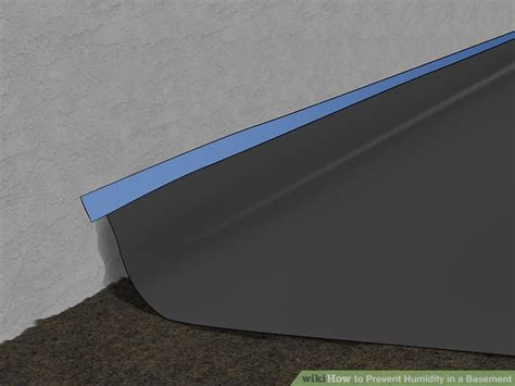 3 ways to prevent humidity in a basement wikihow