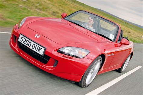 honda two seater car two seater convertibles auto express