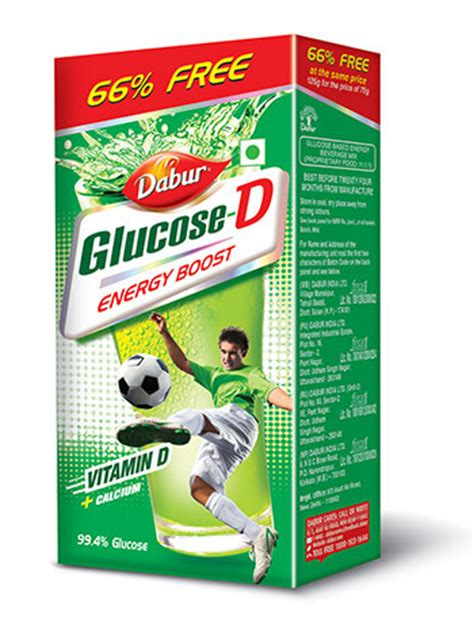 glucose d energy drink dabur glucose d energy drink for adults