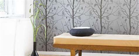wallpaper tree design uk wallpaper back on trend darlings of chelsea interior