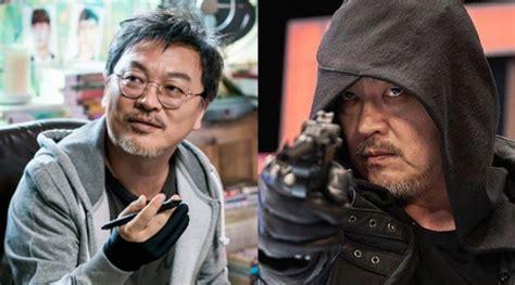 film korea kepribadian ganda sukses bawakan peran ganda pd w puji pemeran ayah han