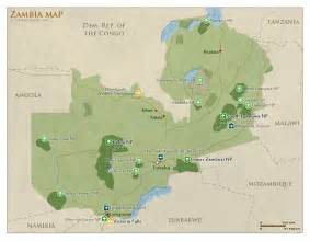 us national parks map quiz national parks reserves in zambia a z list