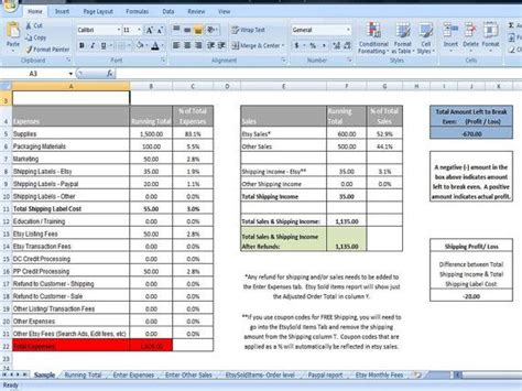 business budget templates for excel free personal budget tracking