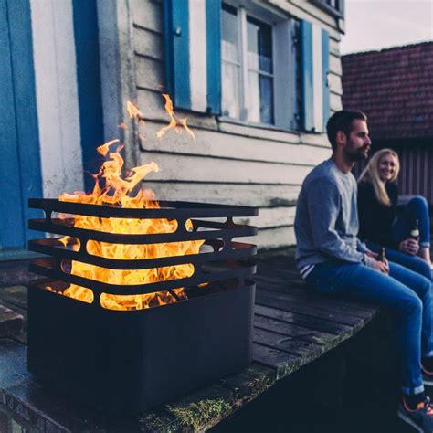 Feuerschale Auf Balkon by Die Besten 17 Ideen Zu Feuerschale Auf