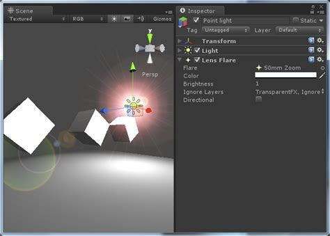 introduction to unity 3 5 asset pipeline3d engine