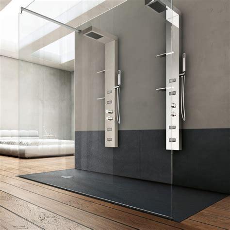 misure piatto doccia rettangolare piatto doccia rettangolare quadrato in marmoresina in