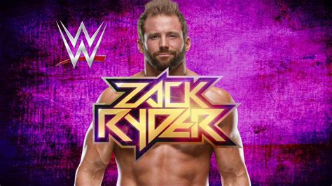 theme song zack ryder 2012 2016 wwe zack ryder quot radio by downstait new official